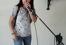 Helen Mazlou Live