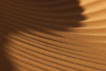 Sand, Dust & Desert