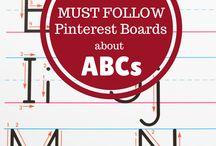ABC of phonics