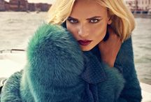 Natasha Poly / Top Model