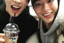 Ji Soo & Nam Joo-hyuk