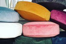 подушки-сидушки