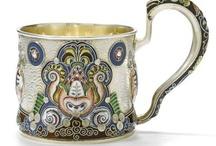 чай, té, tea / by Sinead Hurley