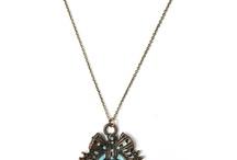 Jewelry Loves / by Rachel Barfield