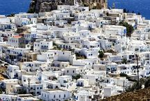 Greece is ...home