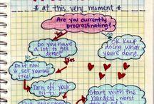 Homework & Study Tips