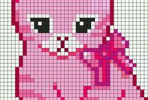 gatinh rosa