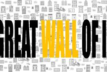 THE GREAT WALL OF INDIA / SPRING/SUMMER 2013