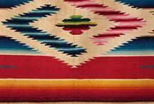 textile art / crafts art