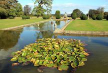 Burton Agnes Gardens by Richard Cocovich