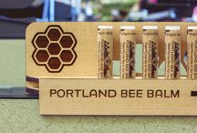 The Hive Box / Come shop the Hive Box! Our box and shop partners are featured.