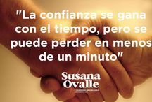 Susana Ovalle / Motivación, frases, consejos... Motivation, quotes, tips...