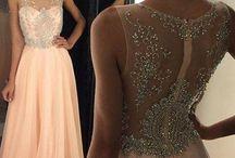vestidos  pa boda