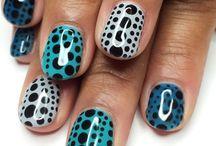 Nail Art unghie & manicure