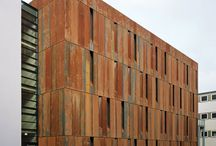 01_Arch / facade