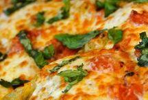 Italian Recipes/Pasta / by Rebecca Stahl- Richardson