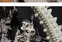 fantasy creations