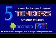5Tenders / by Tu Oficina Virtual En Casa