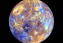 5. Mercury / astronomical images related to Mercury / by paul crowther