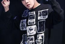 Jung Hoseok ✨