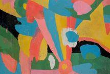 Elysanne Tremblay / Née en 1988 à Québec, Elysanne Tremblay obtient son baccalauréat en Arts visuels et médiatiques à l'Université du Québec à Montréal en 2011. Elle a été finaliste pour le concours de peinture canadienne RBC (2014) et complète actuellement une maîtrise en peinture et dessin à l'Université Concordia.