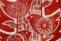 Linol print