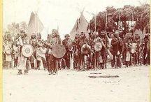 История коренных индейцев