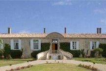 Château d'Arche / visite du vignoble et des chais au Château d'Arche dans le Sauternais Bordeaux Réservez avec winetourbooking.com