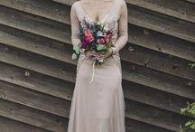 2014 Wedding Trends / What's on-trend for 2014 weddings?