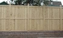 Fence/gate designs