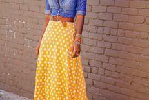 Super Bright Fashion