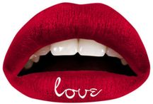 Violent Lips <3 / by Anne Tanner