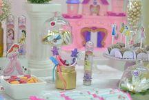 princess. party