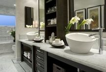 Bathroom Design Tips / All the tips and tricks you need to design the best bathroom ever!