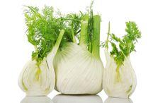 Vivere sani e belli: proprietà degli aliment