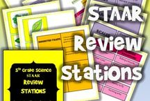 STAAR Review / by Kamella Lilly