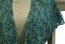 Scarves & Shawls Crochet Patterns / Scarf Crochet Patterns | Shawl Crochet Patterns | Cowl Crochet Patterns