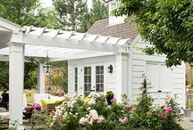 Shed / Home Office