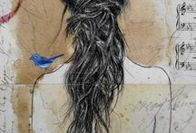 Art: Drawings / Art Drawings using Pencil, Graphite, Chalk or ...
