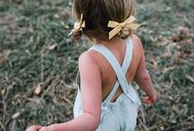 Ideas for my little girl <3