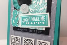 Hello Lovely - Stampin' Up!