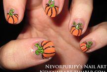 Nail Art / by Kim Johnson White