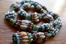 Beads / Wonderful world of beaded crafts
