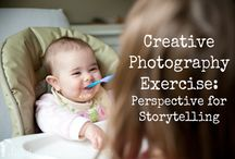 Photography Education and Inspiration