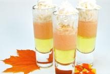 Beverages :-)