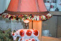 Lamps / by Mary Kaye Shawgo