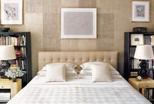 Decor: Bedroom / by Lisa