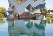 Futuroscope Theme Park / All about the famous Theme Park !