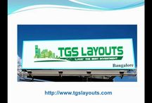 TGS Layouts Videos / Latest videos on Land, Plots and sites of TGS Layouts, here is a collection of all updates on Layouts in different locations.