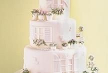 Wedding Cake / by Debra McRae